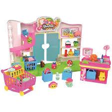 Shopkins Supermarket Playset - Moose Toys - Toys