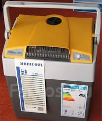 Автохолодильник <b>Mobicool G30</b> AC/DC, 29л,12/220В ...