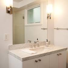frameless bathroom vanity mirrors. Floating Bath Vanity Frameless Bathroom Mirrors S