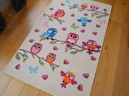 outstanding area rugs amusing ikea kids rug for car room in owl children s area rugs for