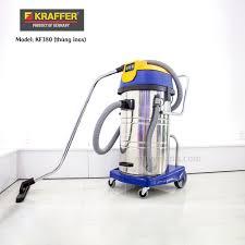 Máy hút bụi công nghiệp Kraffer KF380 | Cung cấp máy vệ sinh - thiết bị vệ  sinh
