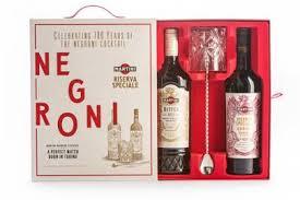 riserva speciale ni gift pack by martini