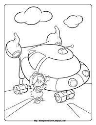 Small Picture Little Einsteins 2 Free Disney Coloring Sheets Learn To Coloring