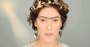 and you won t believe what type of cosmetic upkeep was por in ancient greece some of their beauty s were truly dangerous