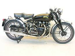 list of vincent motorcycles wikipedia