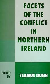 cain conflict in northern a background essay image of the cover of the book facets of the conflict