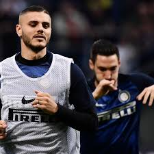 Inter Milan Ultras Say Mauro Icardi 'Cannot Be Part Of' Club's Future |  Bleacher Report | Latest News, Videos and Highlights