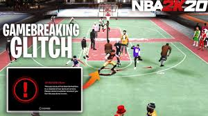 2K DEVS CANT FIX THIS GLITCH NBA 2K20 ...