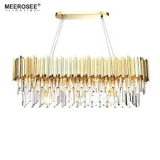 rectangle chandelier lighting meaning