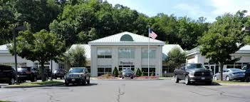 about pamby chrysler jeep dodge ram in ridgefield ct
