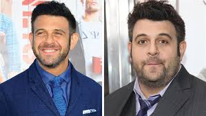 Man v. Food' star defeats overeating, loses 70 pounds