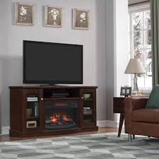 chimneyfree electric infrared quartz fireplace space heater with chimney free insert remote btu cherry camping gas