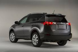 Toyota RAV-4 2013 | The Best Stuff In The World | Pinterest ...