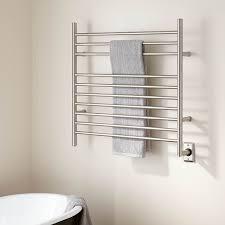 towel warmer rack. Electric Towel Warmer And Drying Rack