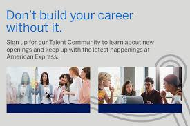 Best Job Portal In Usa American Express Global Careers