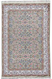 artificial silk carpet
