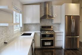 High Gloss Kitchen Cabinets White High Gloss Kitchen Cabinets Monsterlune