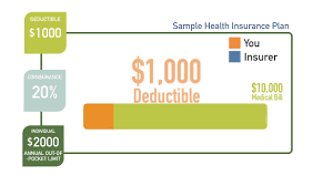 Trying to determine your annual health care costs? How A Deductible Works For Health Insurance