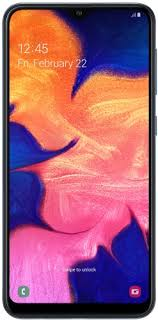 <b>Смартфон Samsung Galaxy A10</b> (2019) 32GB Black (SM-A105FN ...