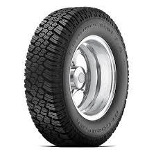 Bf Goodrich All Terrain Tire Size Chart Bfgoodrich Tires
