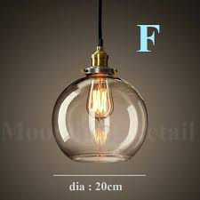 antique hanging lamp shades glass ceiling lamp shades modern vintage industrial retro loft shade 7 vintage