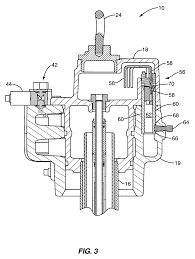 brevetto us siphon system for a submersible turbine pump patent drawing