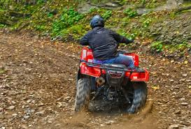 2018 honda 500 rubicon. simple rubicon 2015 honda foreman rubicon action cornering we did our best to test the  grip of floorboards with some hard cornering intended 2018 honda 500 rubicon