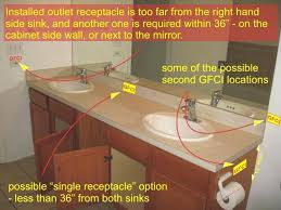 Bathroom Wiring Code Name Views Size Bathroom ...