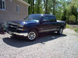 zack_ritch 2006 Chevrolet Cheyenne Specs, Photos, Modification ...