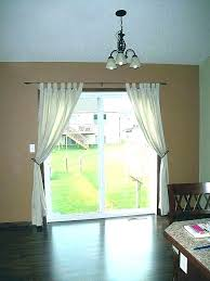 blinds or curtains for sliding doors curtain over vertical blinds curtains sliding within door plan blinds