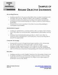 Awesome Resume Examples Making A Great Resume Examples Best Of Great Resume Samples 46