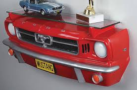 per shelves picture gallery for website vintage car wall decor