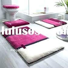 fieldcrest luxury bath rugs 4 piece bathroom rug set fancy 5 sets and sensational idea hotel luxury reserve bath rugs