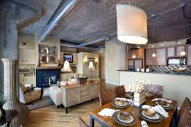 Small Picture How To Furnish A Loft Affordable Modern Loft Apartment Decorating