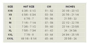 Shoei Size Chart Sierra Bmw Motorcycle