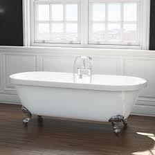 synergy wilmslow freestanding 1800mm x 800mm x 680mm bath
