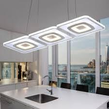 office pendant light. Commercial Pendant Lighting Modern Office Led Lights Glass Room Square Lamp Kitchen Lamparas Colgantes Plan Light I