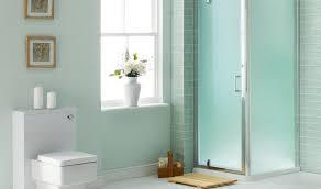 Shower Door Privacy Film  Window Tint Los AngelesShower Privacy