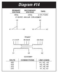 15 kva transformer primary 480 secondary 240 federal pacific te482d15f transformer wiring diagram single phase at Federal Pacific Transformer Wiring Diagram