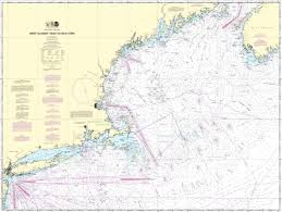 Noaa Chart 13295 Cruising Guides Navigational Charts And Other Supplies