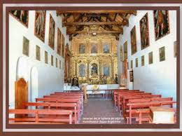 Pinturas Unicas. - Opiniones de viajeros sobre Iglesia San Francisco de  Paula, Uquía - Tripadvisor