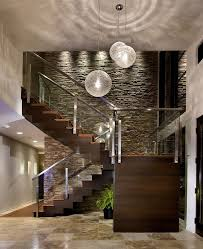 Stairs Wall Decoration Ideas Decorating Ideas For Staircase Walls Staircase Transitional With