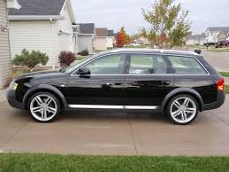 Offset size for allroad 05 (getting OEM S5 wheels) | Audi ...
