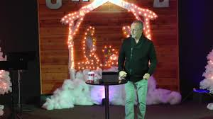 Possessors of Peace with Pastor Eddie Summers - YouTube