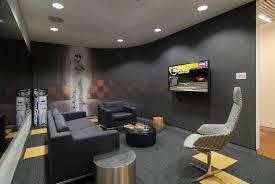 modern interior office.  Office Sporty Room Style To Modern Interior Office