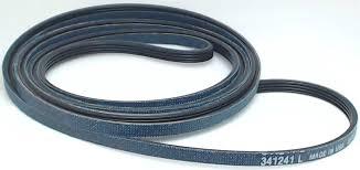 kenmore dryer belt. dryer belt for whirlpool, sears, kenmore, ap2946843, ps346995, 341241 kenmore