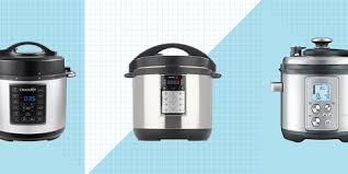 Pressure Cooker Rice Chart 6 Best Electric Pressure Cooker Reviews Top Rated Pressure