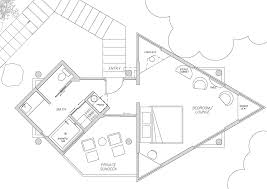 Treehouse floor plans tree house modernday best houses for