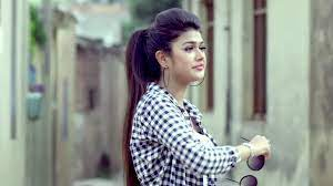 Beautiful Punjabi Girl Widescreen ...