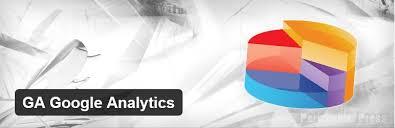 Image result for GA Google Analytics plugin